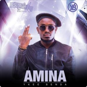 Amina - Single by Ykee Benda