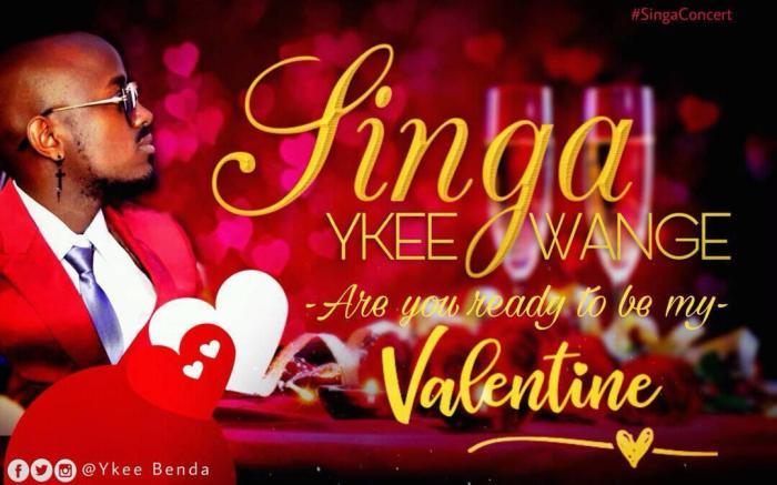 singa ykee wange valentines day